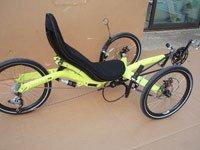Challenge Trike Alizé 01