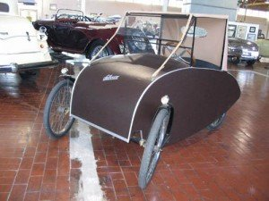 Vélocar 1945 type H