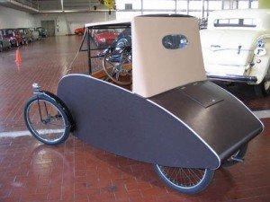 Vélocar 1945 type H  n°2