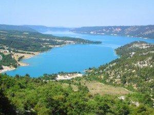 Lac de Sainte Croix 02