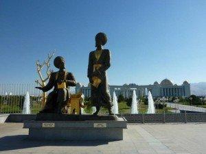 Achgabat le    02