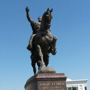 Amir Timur (Tamerlan) 01 square