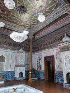 Musée de Tachkent 06