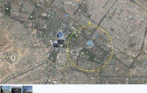 plan mosquée Ertugrul et olympic stadium et Kopetdag stadium 04
