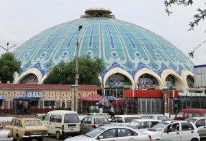 Tachkent marché Corsu ou tchorsu 01