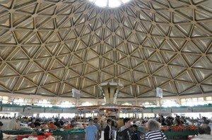Tachkent marché Corsu ou tchorsu 02