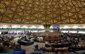 Tachkent marché Corsu ou tchorsu 04