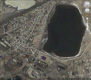 Aralsk station et son lac 01