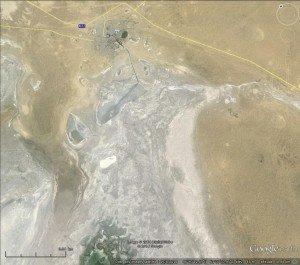 Aralsk station et son lac 02
