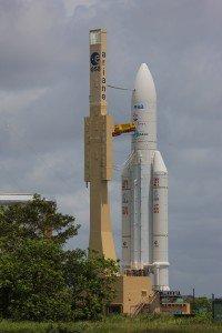 Ariane 5 01