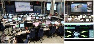 ATV-CC centre de contrôle des ATV à Toulouse géré par équipe du CNES pour l'ESA 02