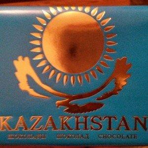 Chocolat Kazakh