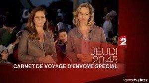 Envoyé spécial sur France 2