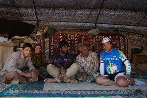 Jérôme rencontré en Iran 07