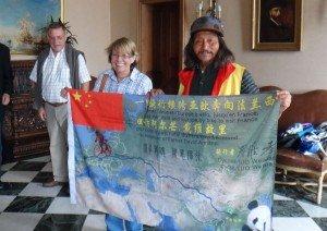 Luo Wei Xiao à Bayonne