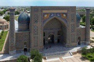 Madrasah Registan 02