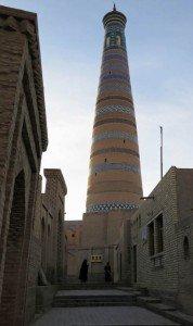 Minaret Islam Khodja 01
