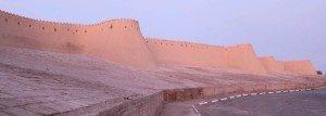Remparts de Khiva 01