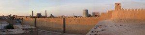 Remparts de Khiva 06