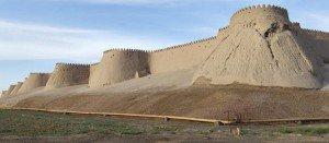 Remparts de Khiva 09