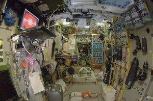 Station spatiale internationale en 2011  03