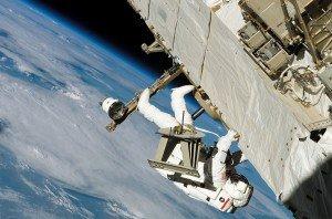 Station spatiale internationale en 2011  04