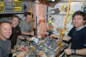 Station spatiale internationale en 2011  14