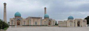 Tachkent complexe Hasti Imam 01