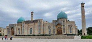 Tachkent complexe Hasti Imam 02