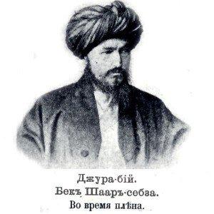 Tachkent général Jurabek 01