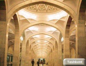 Tachkent métro 02