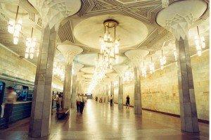 Tachkent métro 03