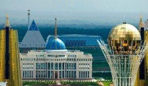 Astana 04 le jour