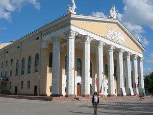Bishkek l'Opéra 02