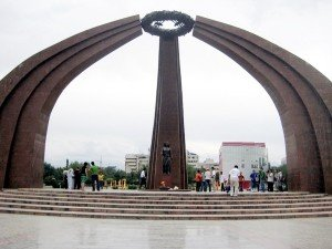 Bishkek Monument de la Victoire contre le nazisme 01