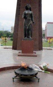 Bishkek Monument de la Victoire contre le nazisme 02