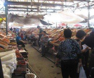 Bishkek Osh Bazaar 02