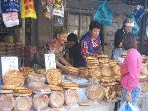 Bishkek Osh Bazaar 03