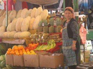 Bishkek Osh Bazaar 04