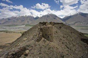 forteresse de Yamchun 03 - 12 èm s