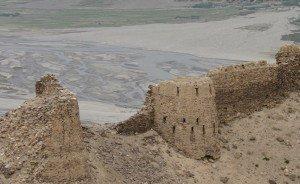 forteresse de Yamchun 04 - 12 èm s
