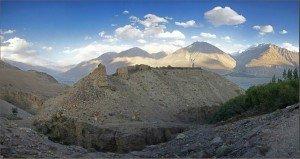 forteresse de Yamchun 06 - 12 èm s