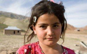 petite fille tadjickh