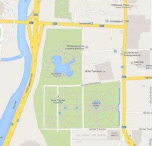 Rudaki parc 02