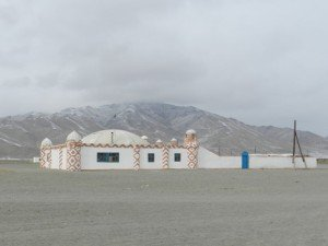 Alichur mosquée 01