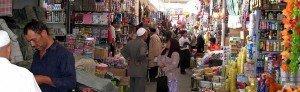Kashgar 05 au marché ou Bazar du dimanche de Kashgar