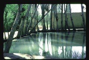 Kashgar 14 Mausolée d'Abakh Khodja