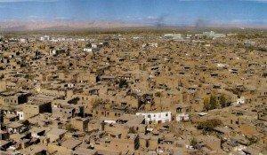 Kashgar la vieille ville 04 bis grande