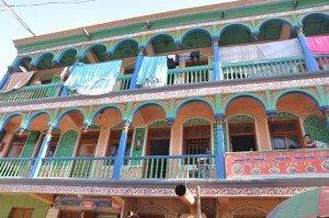 Kashgar  la vielle ville 02