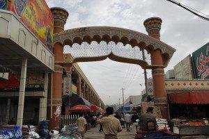 Kashgar la vielle ville 03 bis marché du dimanche